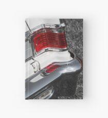 Classic Rambler Hardcover Journal