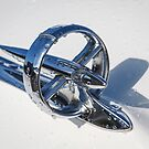 1953 Buick Hood Ornament by dlhedberg