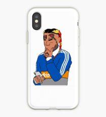 6ix9ine - STOOPID iPhone Case