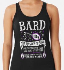 Bard Dnd Women's Clothes | Redbubble