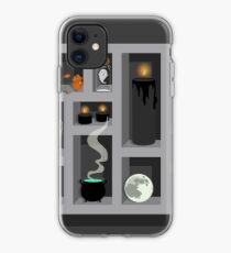 October Collection iPhone Case