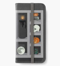 October Collection iPhone Wallet/Case/Skin
