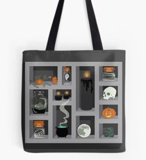 October Collection Tote Bag