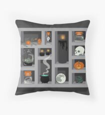 October Collection Floor Pillow