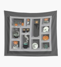 October Collection Wall Tapestry