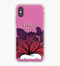 Endo Lovers iPhone Case
