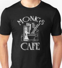 Monk's Cafe Unisex T-Shirt