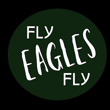 Fly Eagles Fly by nyah14