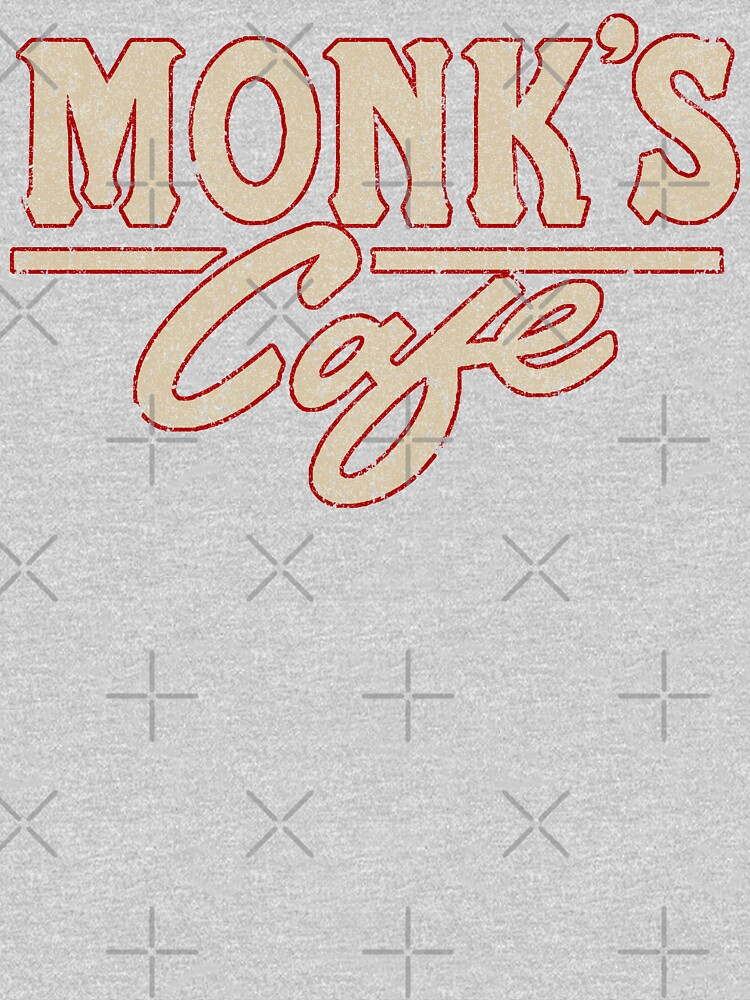 Monk's by huckblade