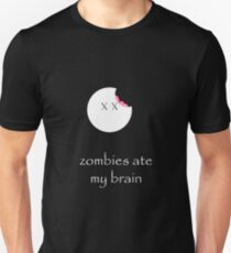 zombies ate my brain T-Shirt