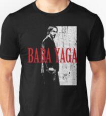 Baba Yaga Unisex T-Shirt