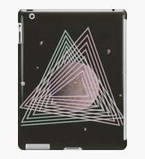 Ceres abstract space iPad Case/Skin