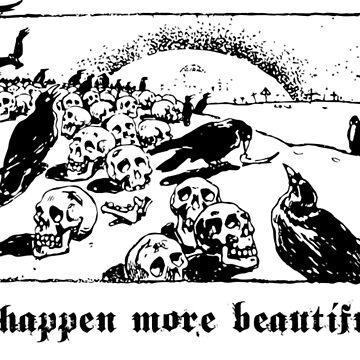 Death - Walt Whitman by radesigns2