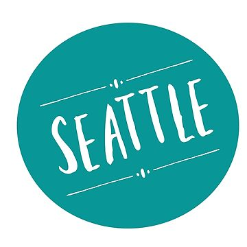 Seattle by nyah14