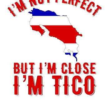 I'm Tico by LatinoTime