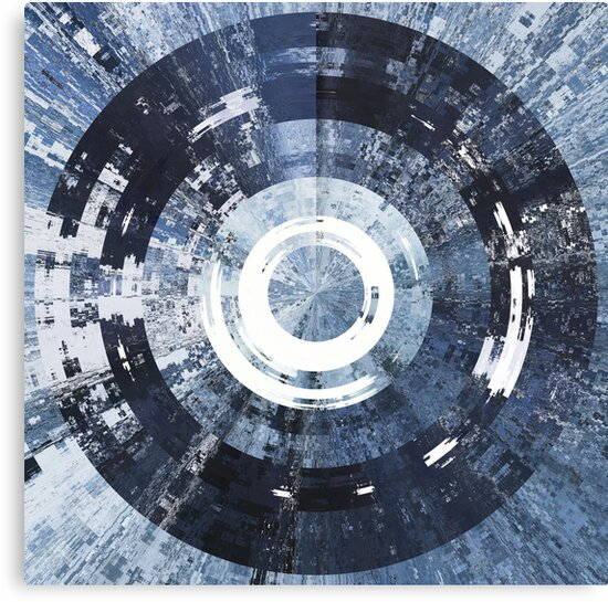 Pixel Sorting 85 by ChrisButler
