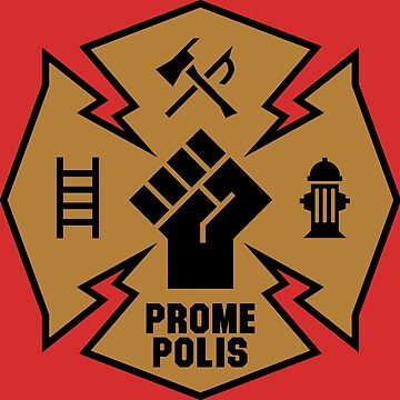 Prome Polis by supanerd01