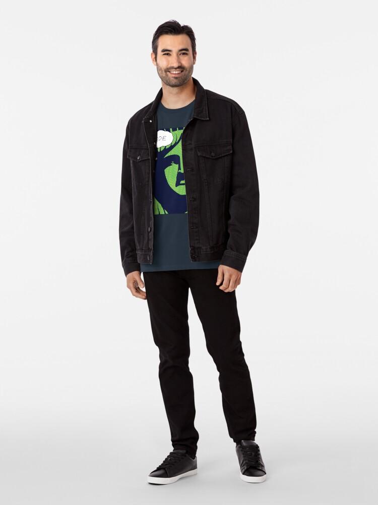 Alternative Ansicht von Pop-Freiheit Premium T-Shirt
