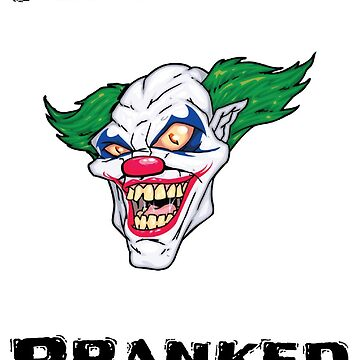 You've Been Pranked - Pranked - Prank Shirt - Prank tshirt - Prank Tee - Prankster - Joker - Pranks - Birthday - Wedding - Mates by happygiftideas