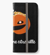 This It is not a pumpkin Funda o vinilo para iPhone