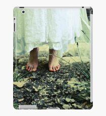 Nackt iPad-Hülle & Skin