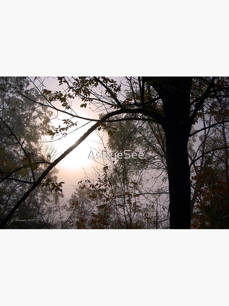 Breaking Dawn by AsEyeSee