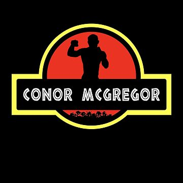 Conor McGregor by pepperypete