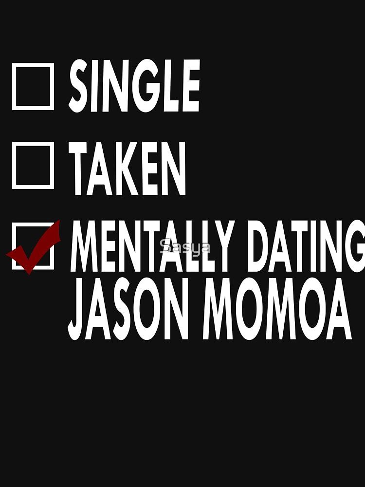 Geistig aus ... Jason! von Sasya