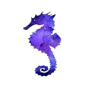Seahorse by GwendolynFrost