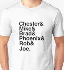 Linkin Park Unisex T-Shirt