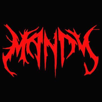 MANDY - Nicolas Cage by powerdinoninja