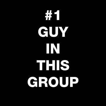 #1 Number One Guy In This Group Jax Taylor Vanderpump Rules VPR by cl0thespin