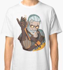 Salt Bae Geralt Classic T-Shirt