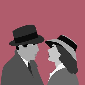Casablanca by thefilmartist