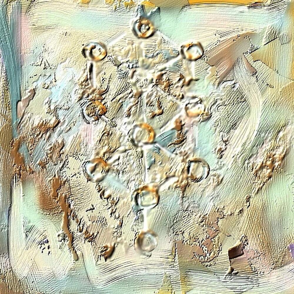 Sephirot by center555
