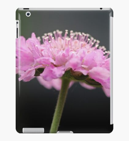 It just blooms iPad Case/Skin