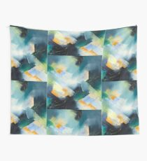 Naissance du Jour Wall Tapestry