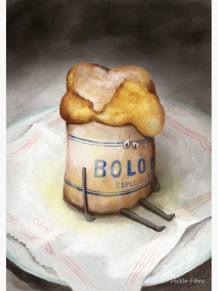 Bolo de Arroz II by Pickle-Films