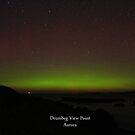 Aurora  Drumbeg by Alexander Mcrobbie-Munro