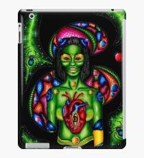 Her Journey iPad-Hülle & Skin