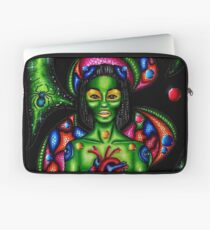Her Journey Laptoptasche