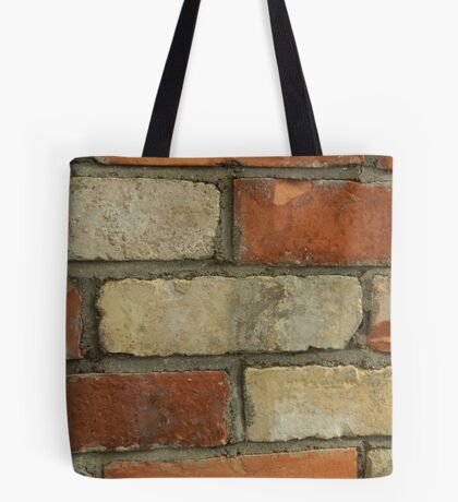Just Another Brick In The Wall!   (VIEW LARGE) Tote Bag