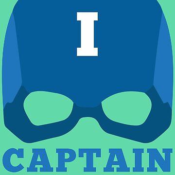 Captain Insulin - Diabetes Awareness by maico