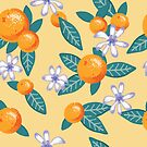 Oranges of Seville  by CarpinArtwork