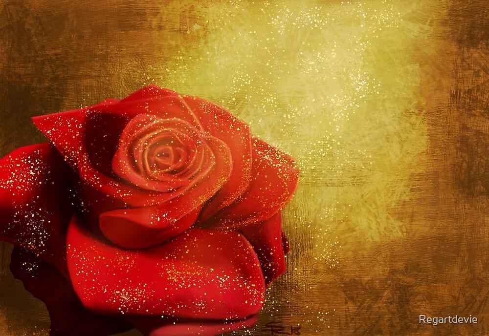 « Rose d'Or » par Regartdevie