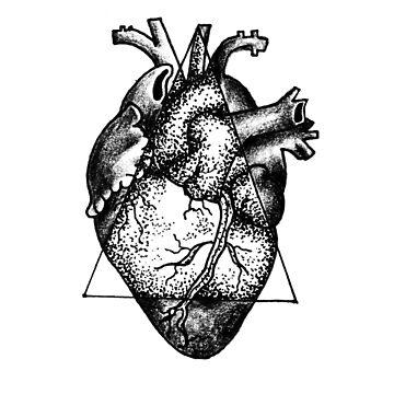 HEART! by sphyinxx