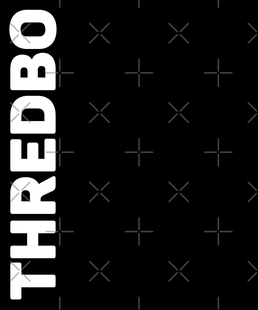 Thredbo T-Shirt by designkitsch