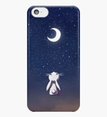 Moon Bunny iPhone 5c Case