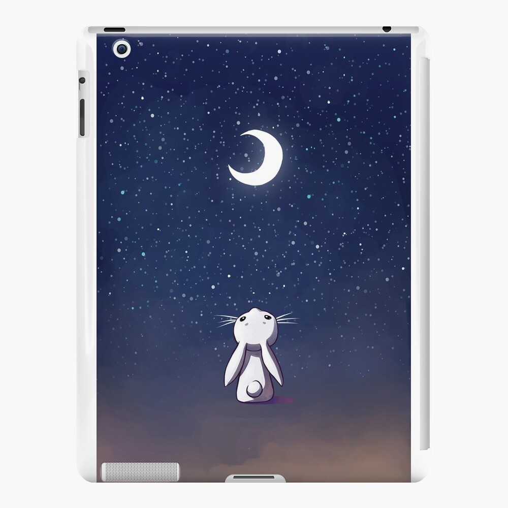 Mondhase iPad-Hüllen & Klebefolien