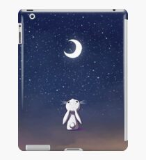 Moon Bunny iPad Case/Skin